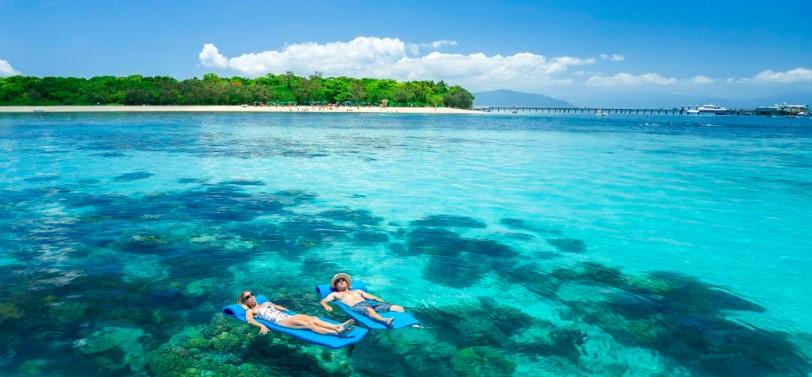 cairns-green-island-swim