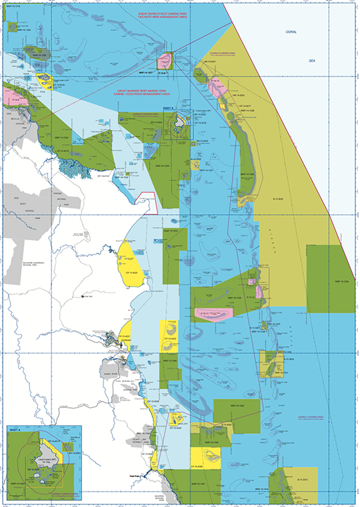 Great-Barrier-Reef-GreenZoning-Cooktown