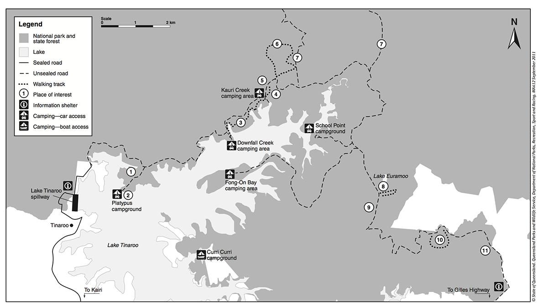 danbulla-locality-map